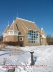 Lake Harriet Bandshell — February 2010