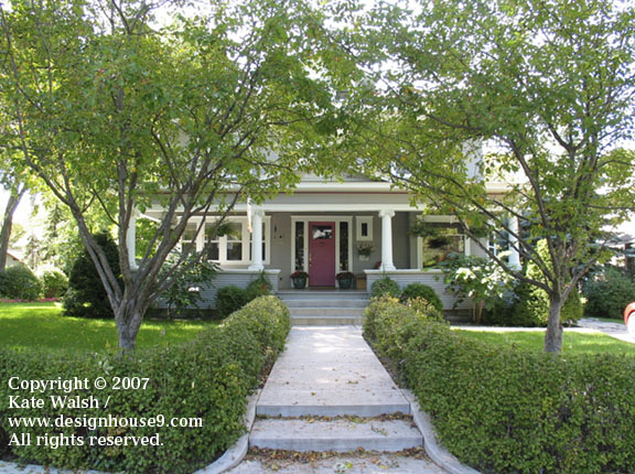Feng Shui Exterior House Paint Colors Feng Shui Home Design Depends On Selecting Proper Roof